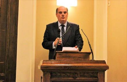 Ομιλητής στην ημερίδα'' Νομικοί και ηθικοί προβληματισμοί στην Ανθρώπινη Αναπαραγωγή'' ,του Ιατρικού Συλλόγου Αθηνών,στις 01 Απριλίου 2017.
