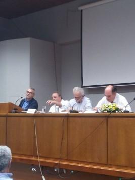 1ο Διεθνές Συνέδριο Εκπαιδευτικής Αξιολόγησης, το οποίο οργανώθηκε από την Ελληνική Εταιρεία Εκπαιδευτικής Αξιολόγησης στο Χαροκόπειο Πανεπιστήμιο με τη συνδιοργάνωση και του Ε.Κ.Π.Α,στις 28 Μάιου 2016.